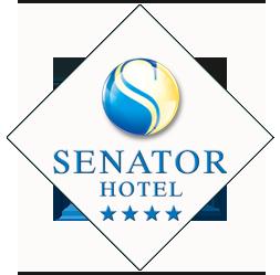 Senator Hotel Dźwirzyno