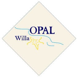 Willa Opal Grzybowo