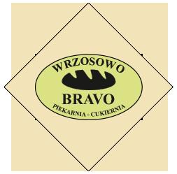 Piekarnia-cukiernia Bravo Wrzosowo