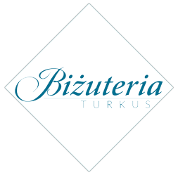 Biżuteria Turkus